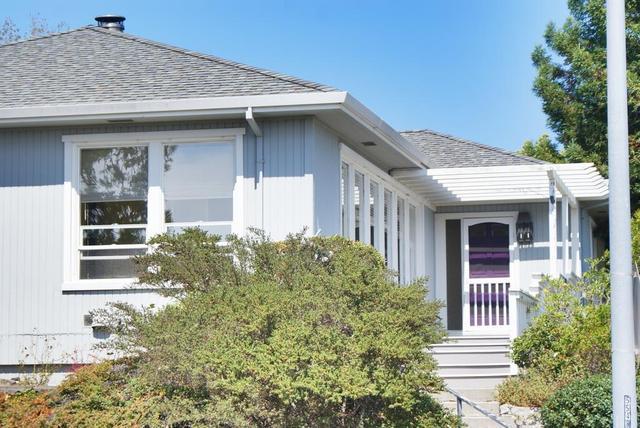 100 Jocelyn Ct, Santa Cruz, CA 95060
