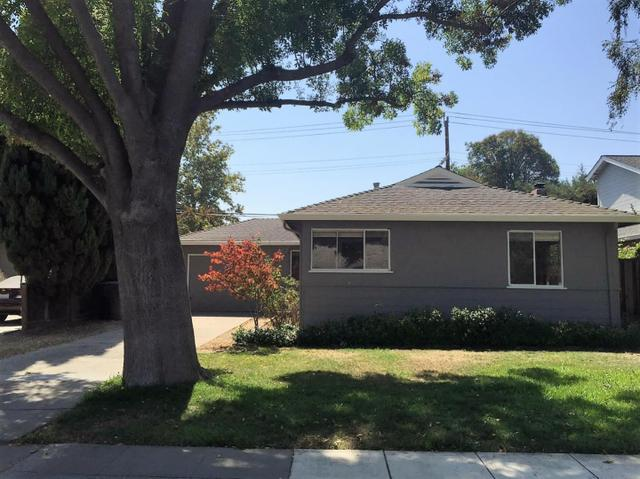 1210 Lynn Way, Sunnyvale, CA 94087