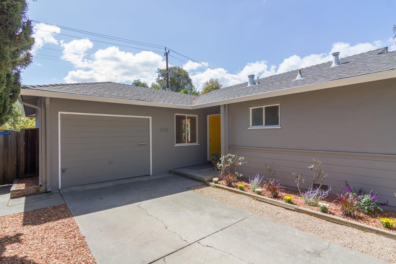 1210 Lynn Way, Sunnyvale, CA 94087