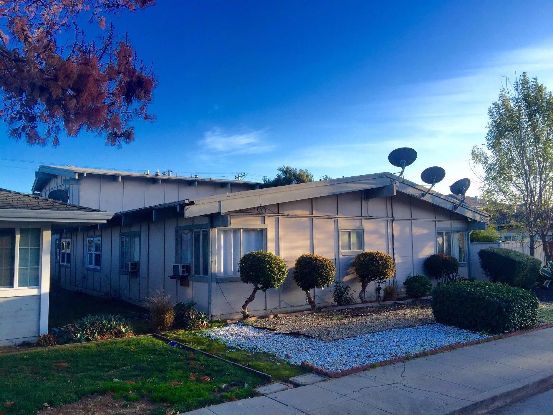 1823 El Parque Ct, San Mateo, CA 94403