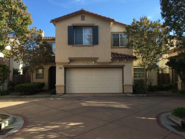 2864 Hemlock Ave, San Jose, CA 95128