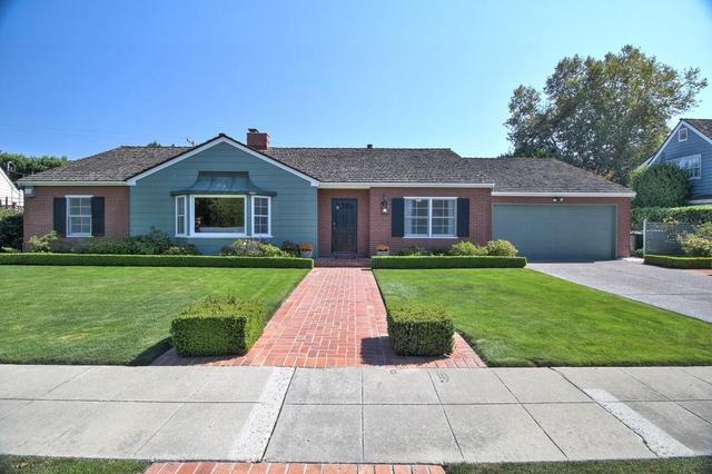 1708 Laurelwood Dr, San Jose, CA 95125