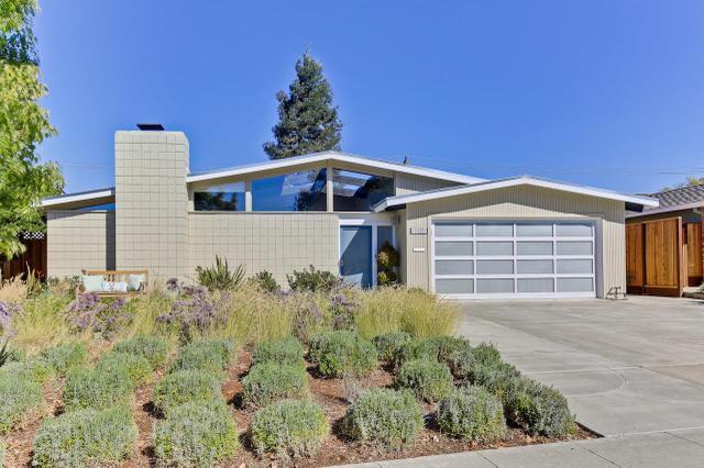 1322 Egret Dr, Sunnyvale, CA 94087