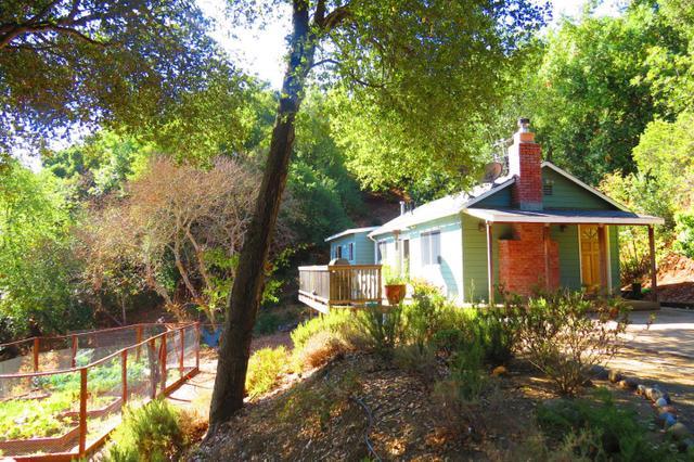 19471 Mountain Way, Los Gatos, CA 95030
