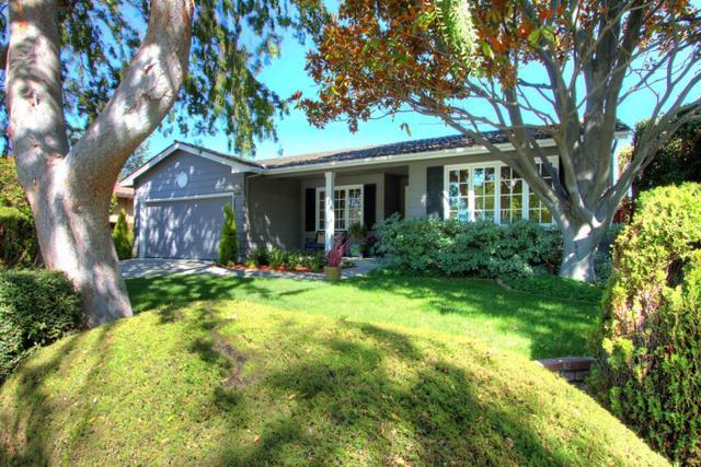 640 Smoke Tree Way, Sunnyvale, CA 94086