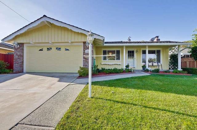1068 Lorne Way, Sunnyvale, CA 94087