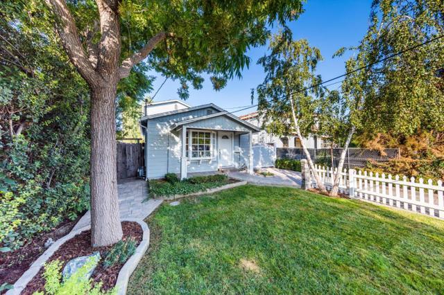 1451 Hervey Ln, San Jose, CA 95125