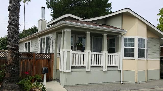 195 Blossom Hill Rd #237, San Jose, CA 95123