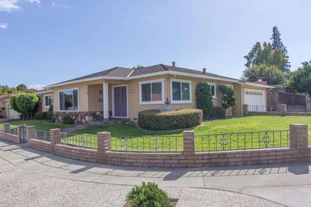 1459 Jenvey Ave, San Jose, CA 95125