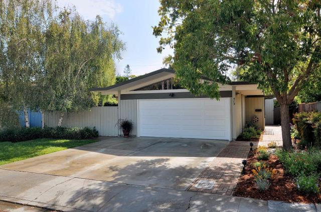 515 Emmons Dr, Mountain View, CA 94043