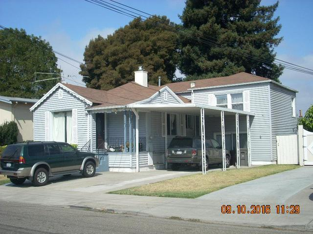 2383 Durant Ave, Oakland, CA 94603