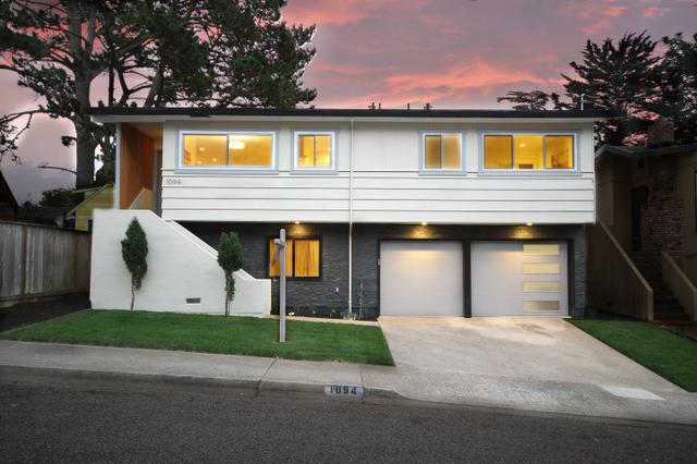 1094 View Way, Pacifica, CA 94044