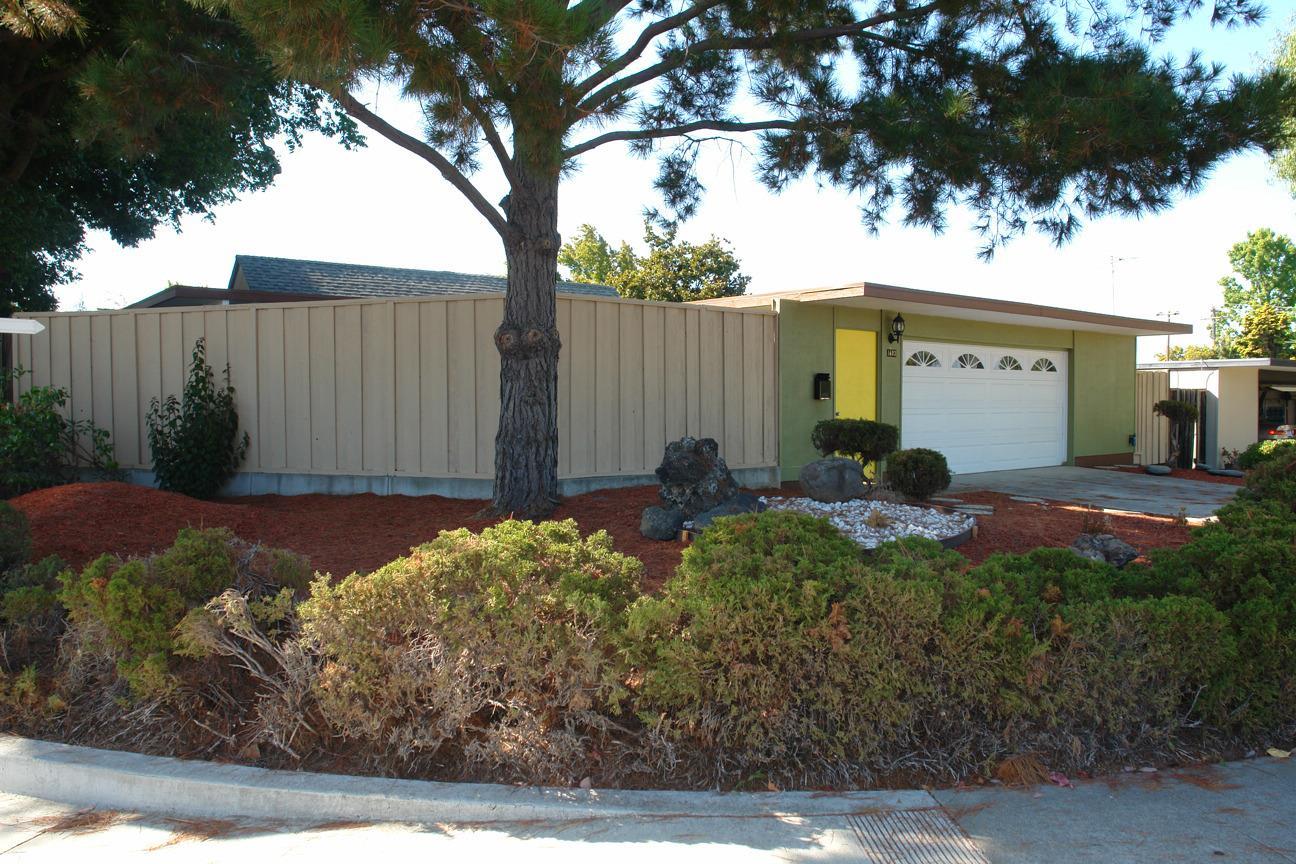 1493 Chickadee Court, Sunnyvale, CA 94087