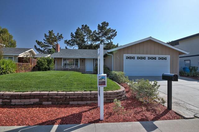 2101 Corte Primavera, Santa Clara, CA 95054