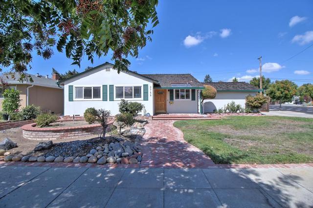 2759 Coit Dr, San Jose, CA 95124