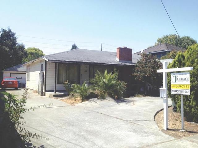 1460 Kentfield Ave, Redwood City, CA 94061