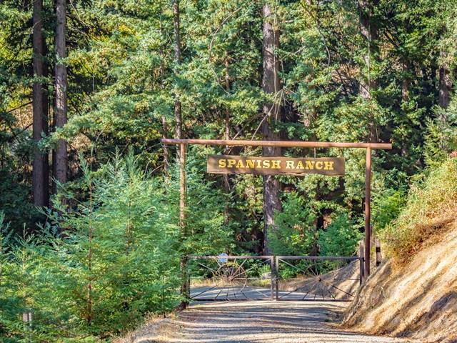 0 Spanish Ranch Rd, Los Gatos, CA 95033