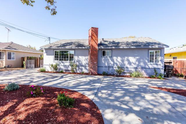 2921-2923 El Sobrante St, Santa Clara, CA 95051