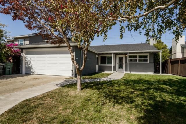 314 Chesterton Ave, Belmont, CA 94002