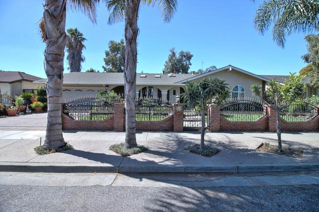 4159 Ambler Way, San Jose, CA 95111