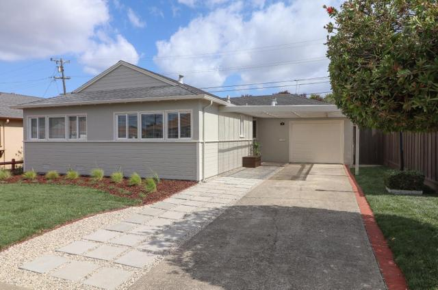 11 Los Flores Ave, South San Francisco, CA 94080