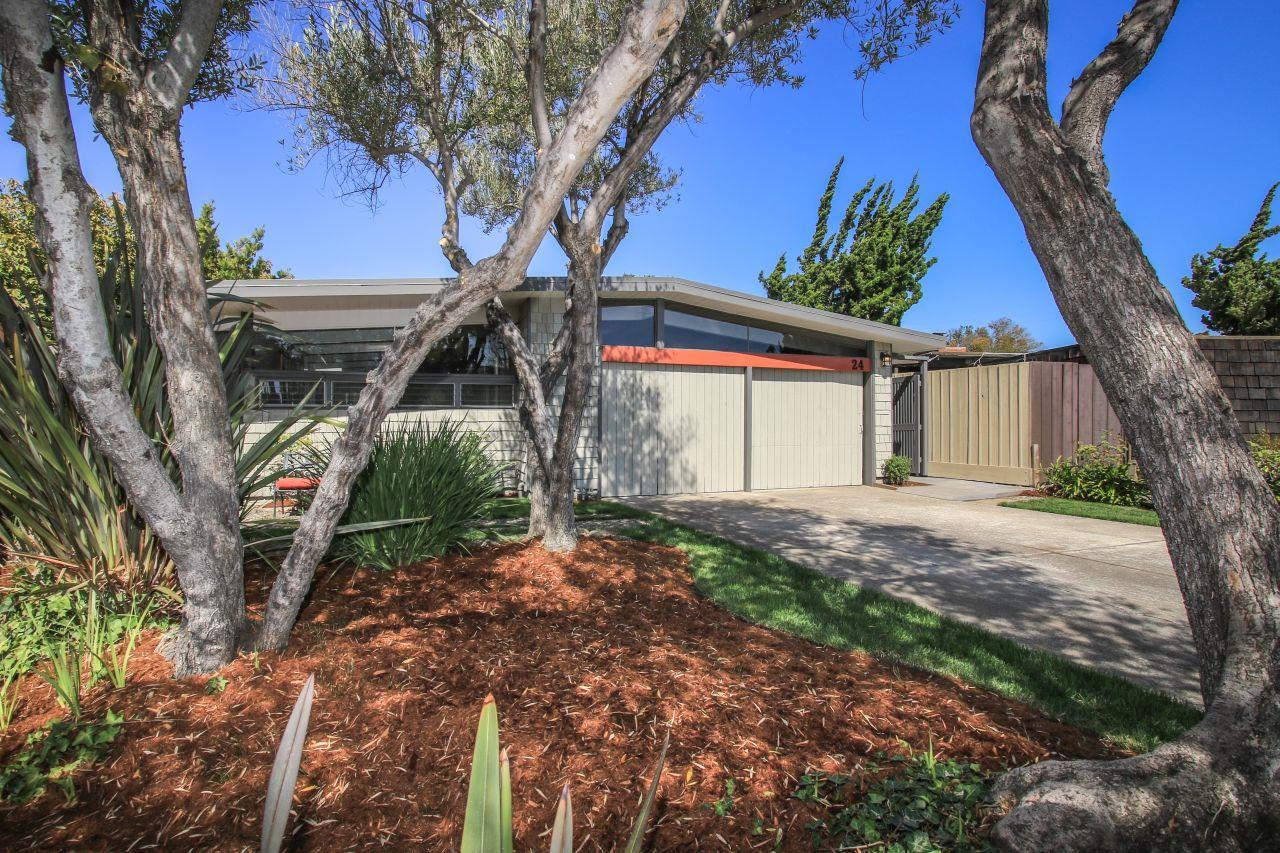 24 Jody Court, San Mateo, CA 94402
