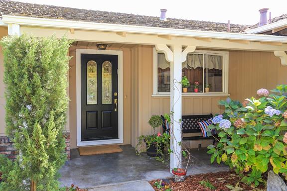 1821 Wenrick Ct, Los Altos, CA 94024