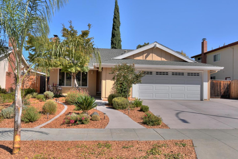 375 Los Pinos Way, San Jose, CA 95123