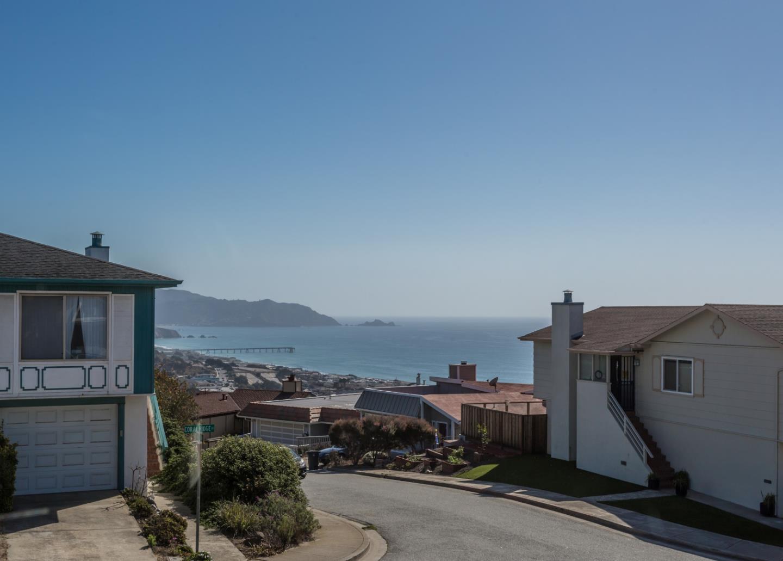 417 Coral Ridge Drive, Pacifica, CA 94044