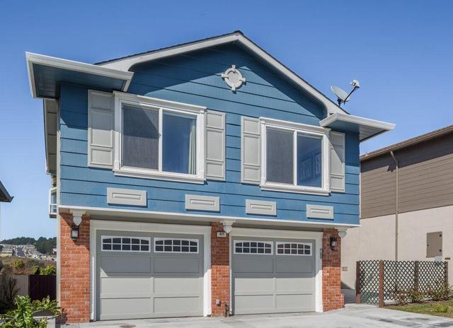 417 Coral Ridge Dr, Pacifica, CA 94044