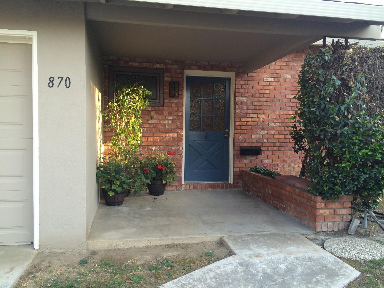 870 Midvale Lane, San Jose, CA 95136