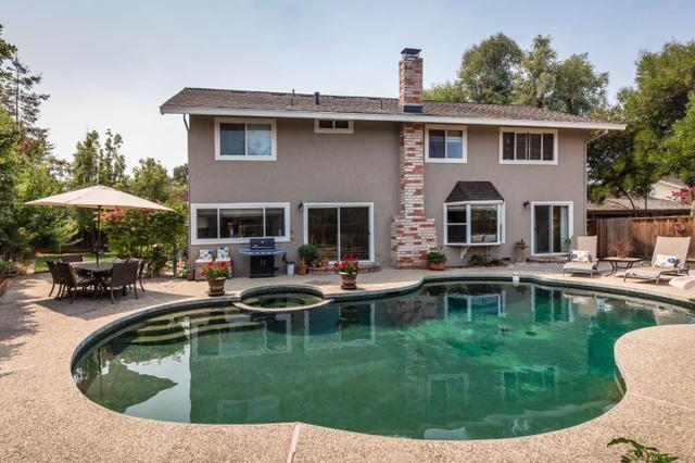 107 Fancher Ct, Los Gatos, CA 95030