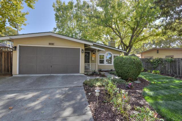 1885 Montecito Ave, Mountain View, CA 94043