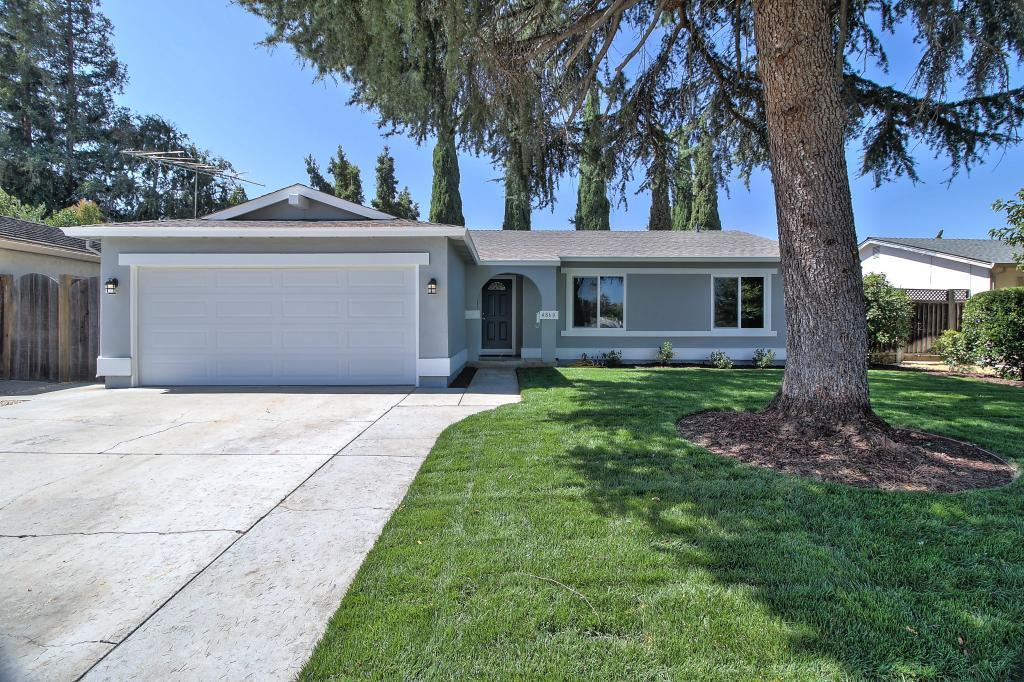 4869 Fell Ave, San Jose, CA 95136