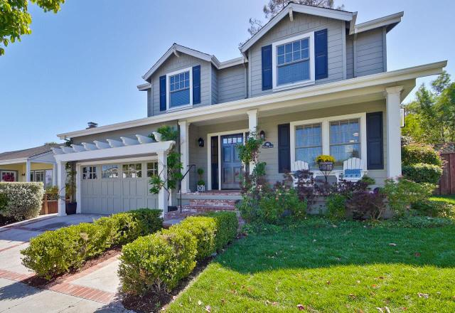 916 Tamarack Ave, San Carlos, CA 94070