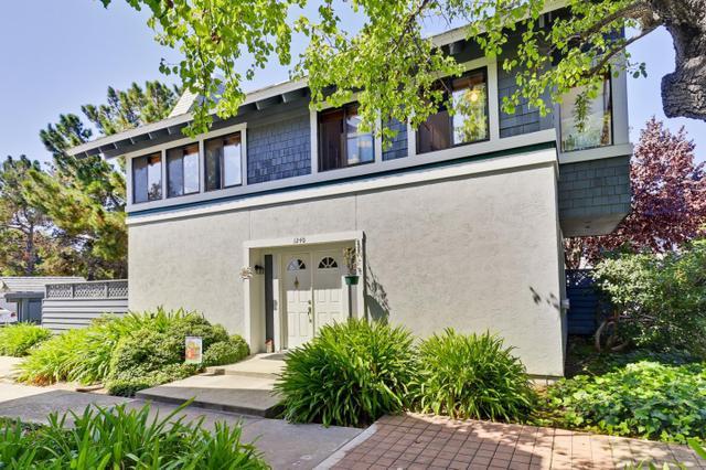 1240 Moonsail Ln, Foster City, CA 94404