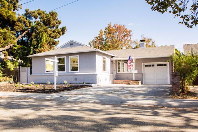 772 Via Mariposa, San Lorenzo, CA 94580
