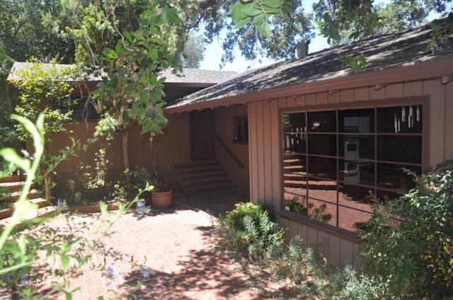 123 Bella Vista Ave, Los Gatos, CA 95030