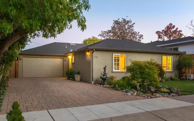 2787 Bristol Way, Redwood City, CA 94061