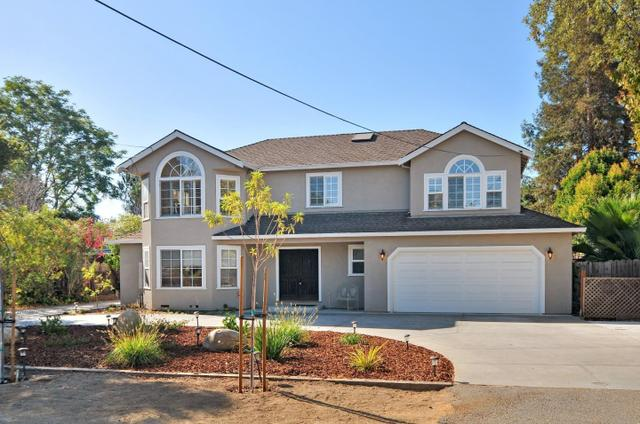 1102 Audrey Ave, Campbell, CA 95008