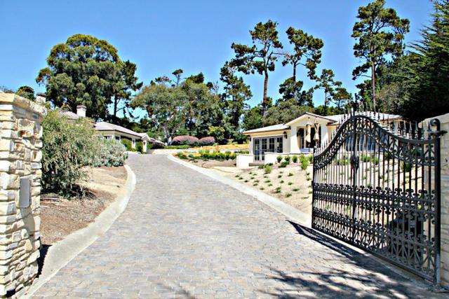 3903 Ronda Rd, Pebble Beach, CA 93953