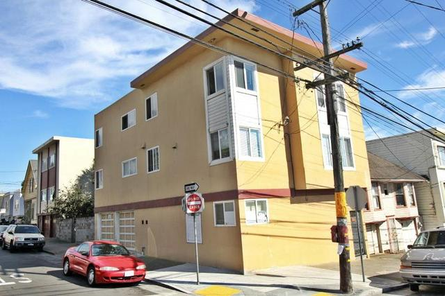 450 452 Plymouth Ave, San Francisco, CA 94112