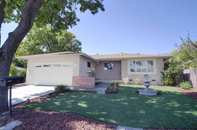 439 N Abbott Ave, Milpitas, CA 95035