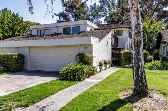 2451 Sharon Oaks Dr, Menlo Park, CA 94025