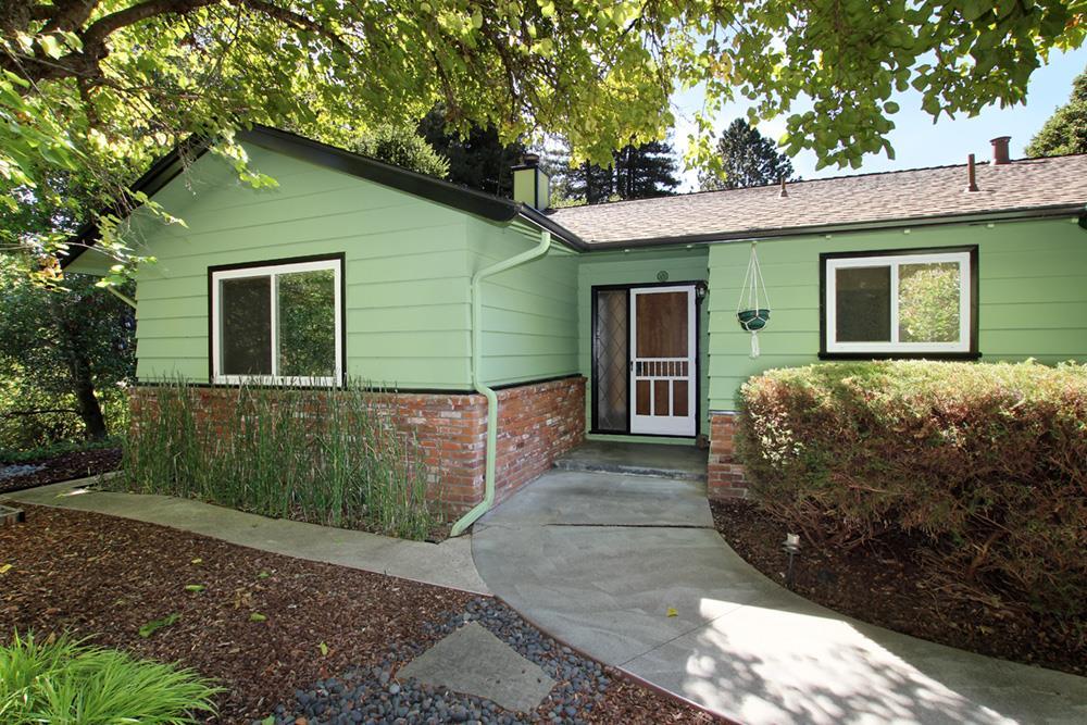 464 El Solyo Heights Drive, Felton, CA 95018
