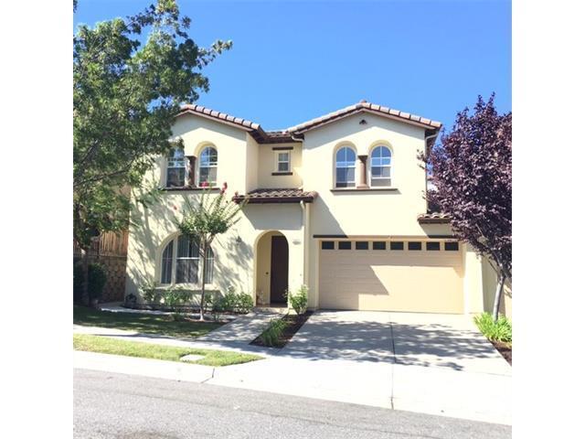 1627 Heritage Bay Pl, San Jose, CA 95138