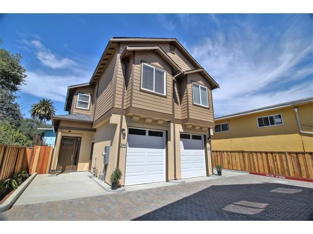 246 San Lorenzo, Santa Cruz, CA 95060