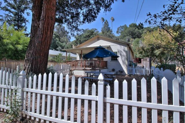 11847 Foothill Rd, Sunol, CA 94586