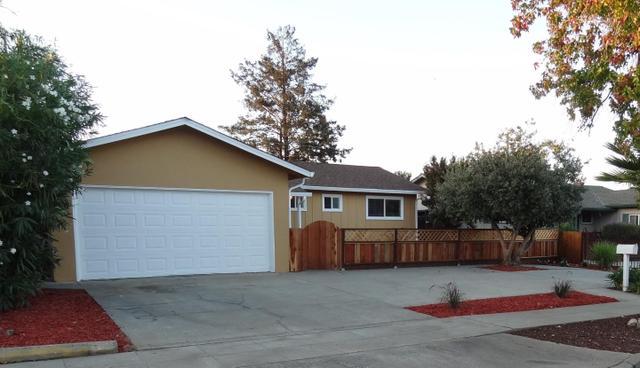 1807 Matzley Dr, San Jose, CA 95124