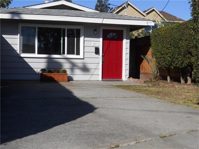 553 Bethany Curv, Santa Cruz, CA 95060
